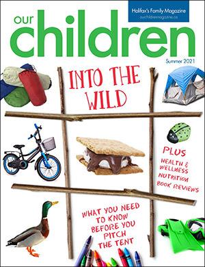 Our Children Summer 2021